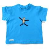 T - Shirt Bozoo le Singe T- 2 Ans