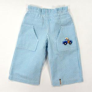 Pantalon avec short intégré Flânerie
