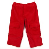 Pantalon Rouge - Gorge T- 1 An
