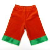 Pantalon  Citrouille Magique T- 12 Mois
