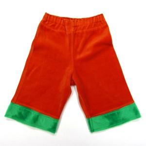 Pantalon  Citrouille Magique